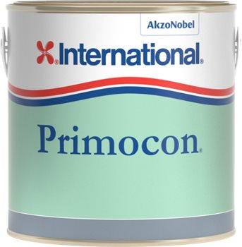 International  Primocon  - Click to view larger image