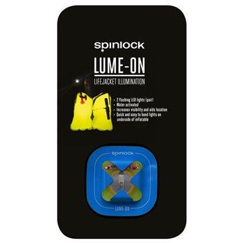 Spinlock Lume-On Lifejacket Illumination  - Click to view larger image