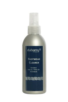 Dubarry Footware Cleaner 150ml  - Click to view larger image