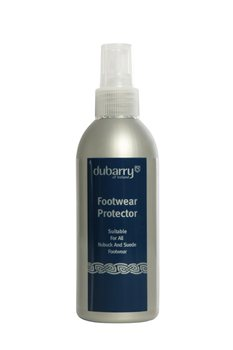 Dubarry Footware Protector for Nubuck & Suede 150ml  - Click to view larger image