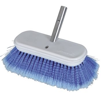 Talamex Deluxe Deck Brush  - Click to view larger image
