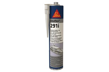 Sika Sikaflex 291i Marine Adhesive Sealant  - Click to view larger image