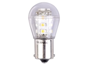 Talamex BAY15S LED Interior Bulb - Single Point  - Click to view larger image