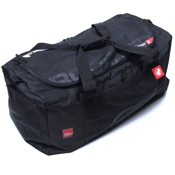 Rooster Black Carry All Sailing Bag 90 litre   - Click to view larger image