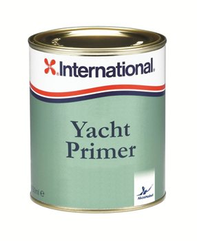 International  Yacht Primer  - Click to view larger image