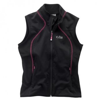 Gill  Women's Thermogrid Vest Gilet  - Click to view larger image