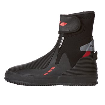 Crewsaver Basalt 5mm Neoprene Boot  - Click to view larger image