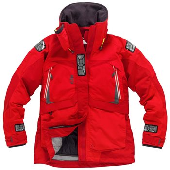 Gill  Womens OS2 Jacket  - Click to view larger image