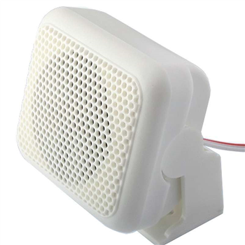 Pacific Aerials Mini Extension Speaker  - Click to view larger image