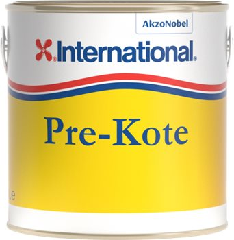 International  Pre-Kote Undercoat  - Click to view larger image