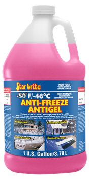 Starbrite Antifreeze  - Click to view larger image