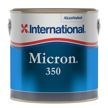 International  Micron 350 2.5 Litre  - Click to view larger image