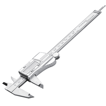 Tolsen Digital Caliper  - Click to view larger image