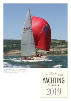 Beken Yachting Calendar 2019