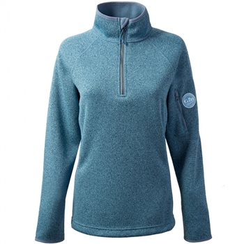 Gill  Ladies Knit Fleece  - Click to view larger image