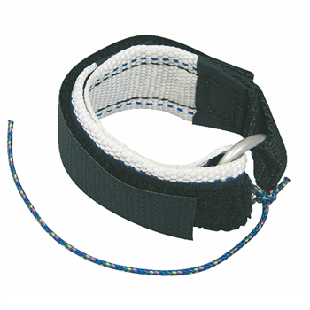 Rooster Clew Strap (Topper)  - Click to view larger image