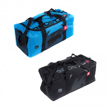 Rooster Black Carry All Sailing Bag 60 litre   - Click to view larger image