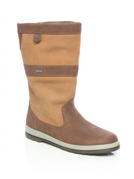 Deck shoes from Dubarry of Ireland