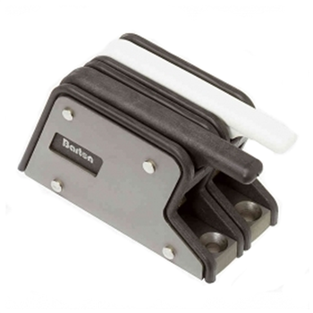 Barton Marine Double Rope Clutch 80501  - Click to view larger image