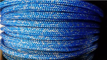 Kingfisher Ropes Evo Taper Spinnaker Rope  - Click to view larger image