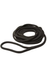 Kingfisher Ropes 14mm x 10m Mooring Line with Large Spliced Eye  - Click to view larger image