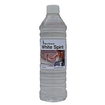 Bird Brand White Spirit 750ml  - Click to view larger image