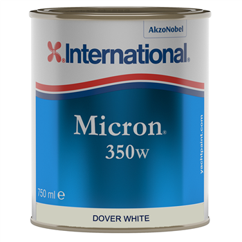 International  Micron 350w 750ml  - Click to view larger image