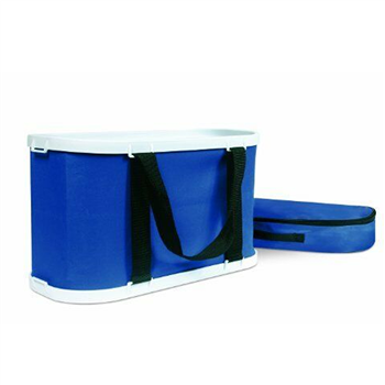 Camco Collapsible Bucket  - Click to view larger image