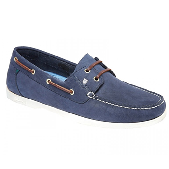 Dubarry Port Moccasin  - Click to view larger image
