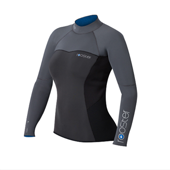 Rooster Womens Supertherm Top 2019  - Click to view larger image