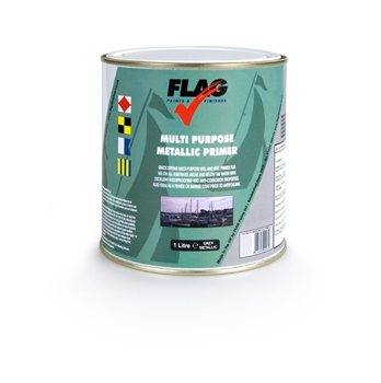 Flag Paints Multi Purpose Hull & Keel Primer  - Click to view larger image