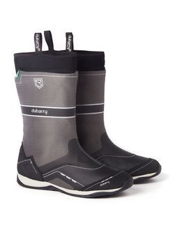 Dubarry Fastnet Sailing Boots  - Click to view larger image