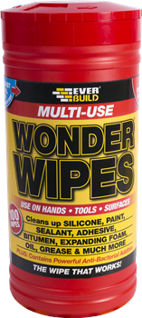 Sika Wonder Wipes  - Click to view larger image