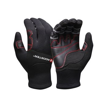 Rooster Adult All Weather Neoprene Full Gloves  - Click to view larger image