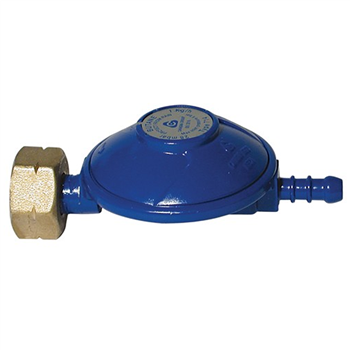 Aquafax 28Mbar Gas Regulator  - Click to view larger image