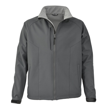 Main Deck TeamTec Softshell Jacket  - Click to view larger image