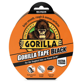 Gorilla Tape Gorilla Tape 32m x 48mm  - Click to view larger image