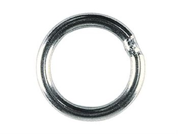 Talamex Stainless Steel Ring