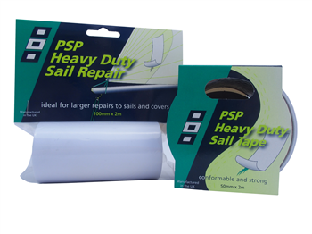 PSP Heavy Duty Sail Repair Tape  - Click to view larger image