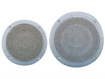 Talamex Marine White Speakers  - Click to view larger image