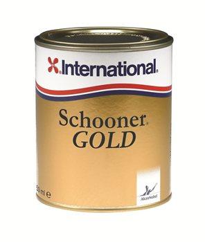 International  Schooner Gold Varnish  - Click to view larger image