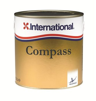 International  Compass Varnish  - Click to view larger image