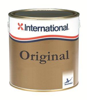 International  Original Varnish  - Click to view larger image