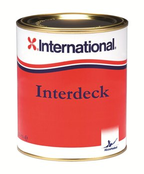 International  Interdeck   - Click to view larger image