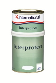 International  Interprotect  - Click to view larger image