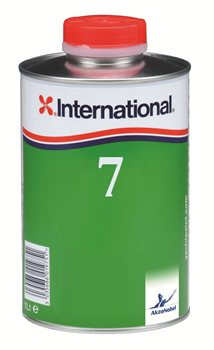 International  Epoxy Thinners No.7   - Click to view larger image
