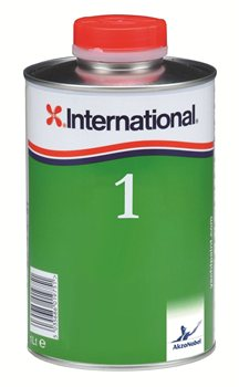 International  Conventional Paint & Varnish Thinners No.1   - Click to view larger image