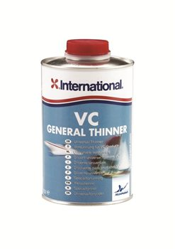 International  VC General Thinners  - Click to view larger image
