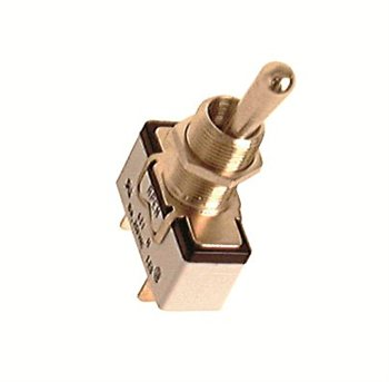 Holt Chrome Toggle Switches  - Click to view larger image
