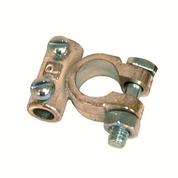 Holt Battery Terminals - Clamp Style  - Click to view larger image